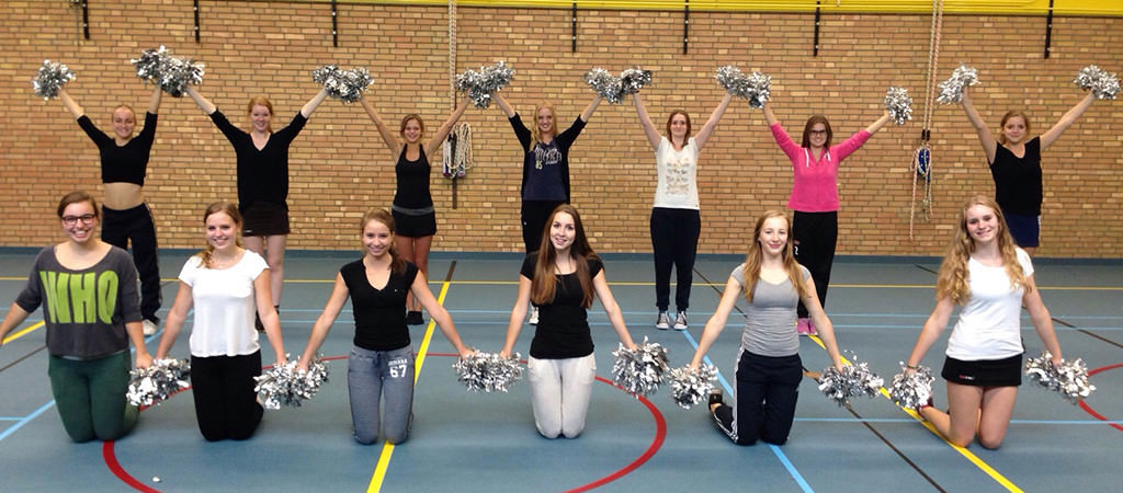 Cheerleading Workshop