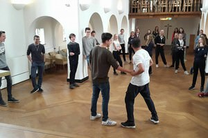 XMA (X-treme Martial Arts) Sport Workshop