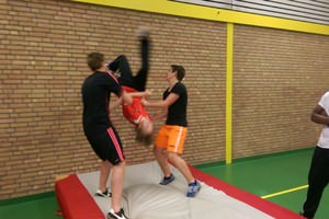 Freerunning Workshop
