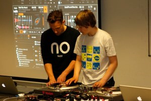 Digitale DJ Workshop