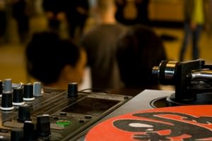DJ Workshop Soundscapes
