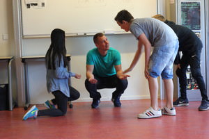 Theatersport Workshop